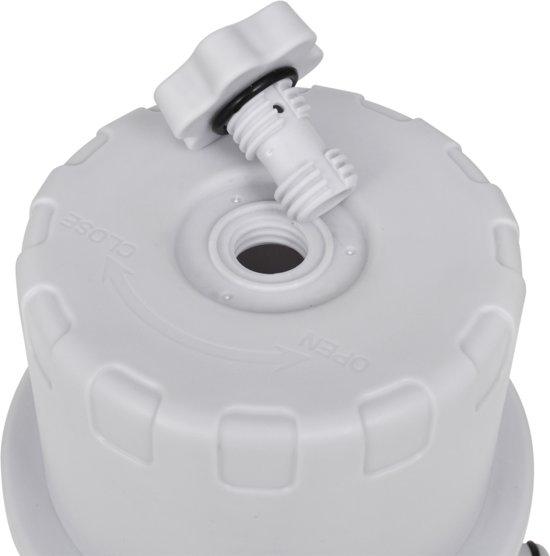 Zwembad filterpomp 1000 gal/h