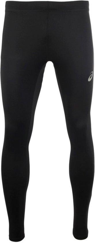 Asics Hardloop Performance  Sportbroek - Maat XL  - Mannen - zwart