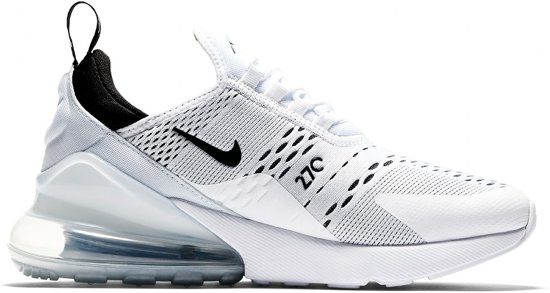 | Nike Air Max 270 Sneakers Maat 39 Vrouwen zwart