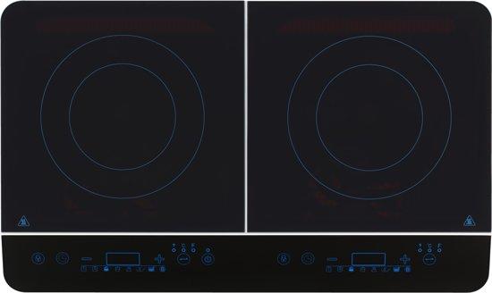 Nieuw bol.com | MEDION MD18185 - inductie kookplaat - 2 zones AH-15