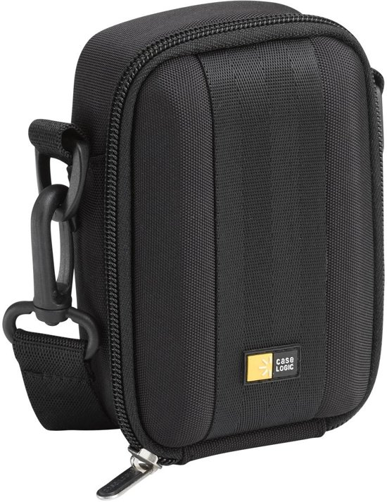 Case Logic QPB202 - Cameratas voor Compactcamera - Zwart