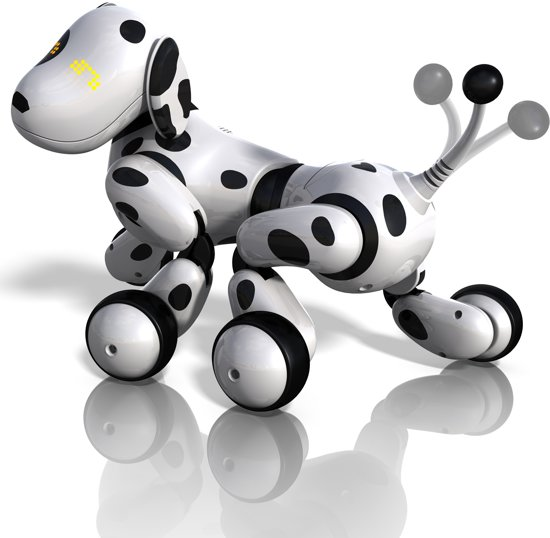 Zoomer Dalmatiër 2.0 - Hond