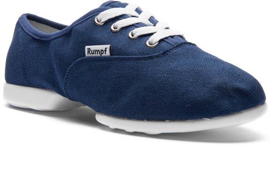 Jazz Dans Hop 1515 Bee Schoen Sport Uk Hip blauw 4 Opleidings Lindy Sneaker Maat 36 TdqAYwC