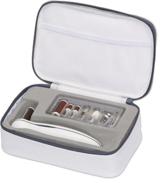 Lanaform Nails Care - Manicure set / Pedicure set