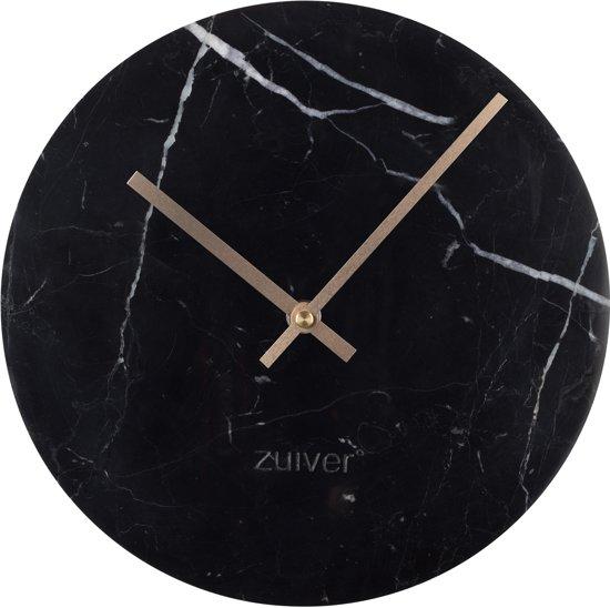 Zuiver Marble Time Wandklok à 25 cm