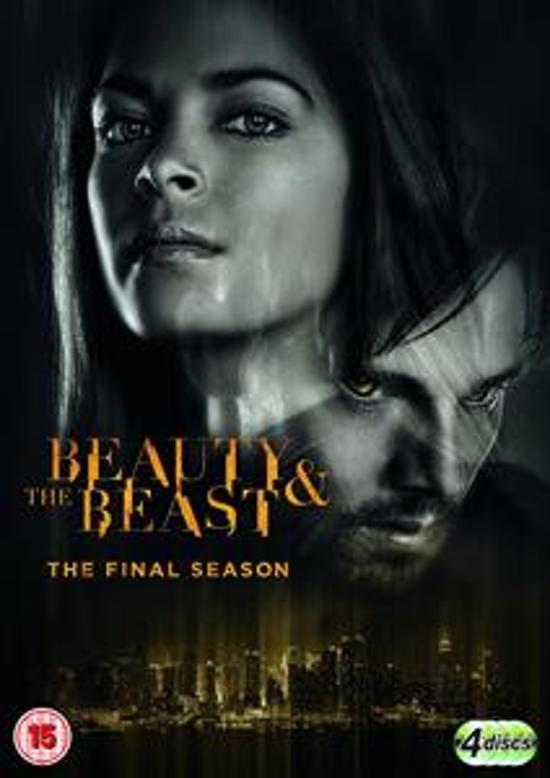 Beauty And The Beast Seizoen 4 (import)