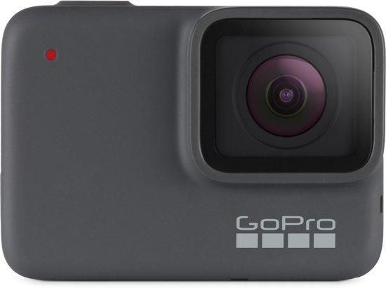 GoPro HERO7 - Zilver