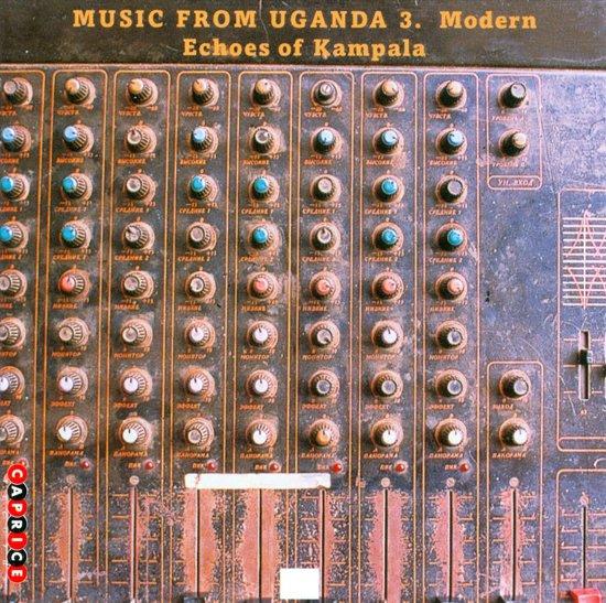 Music From Uganda 3
