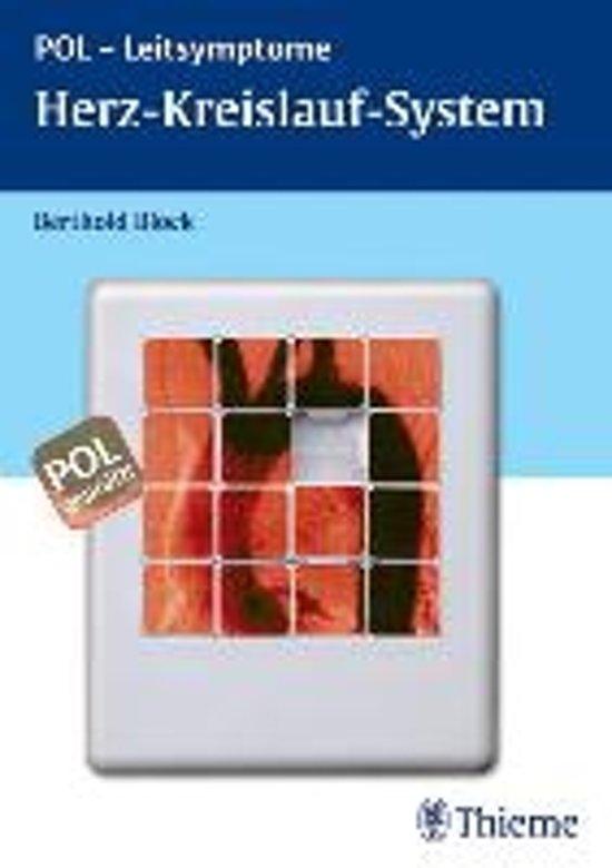 bol.com | Herz-Kreislauf-System, Berthold Block | 9783131428318 | Boeken