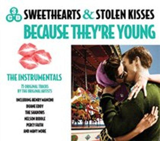 Sweethearts & Stolen..