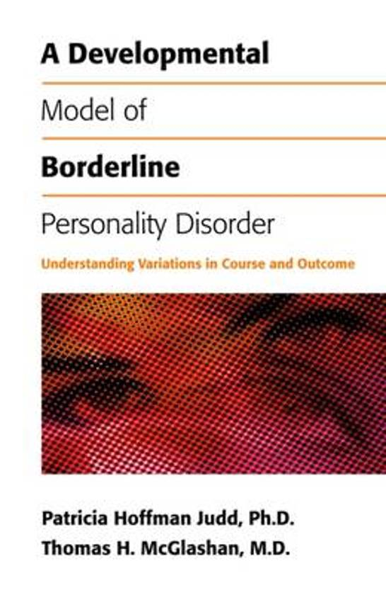 understanding the fundamentals of borderline personality disorder Borderline personality disorder presenter the nurses for nurses network in this session, you will gain an understanding of the complexities involved in diagnosing and treating a person with borderline personality disorder as well as the difference between bipolar disorder and the treatments that are most effective in treating borderline personality disorder today.