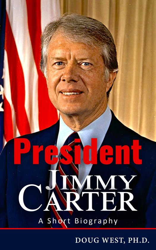 a brief biography of jimmy carter and his political career Jimmy carter 39th president of early political career him to rise from an obscure public figure to president-elect in the short space of 9 months.
