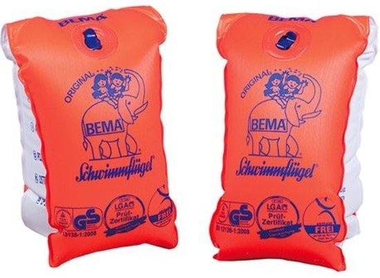 Bema Zwemvleugeltjes Oranje 0-1 Jaar