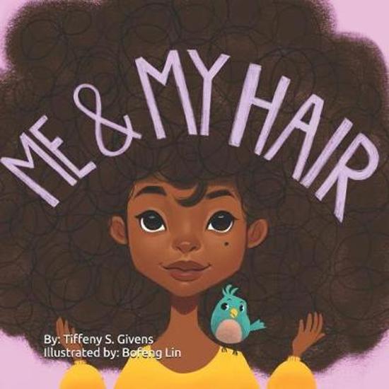 Me & My Hair