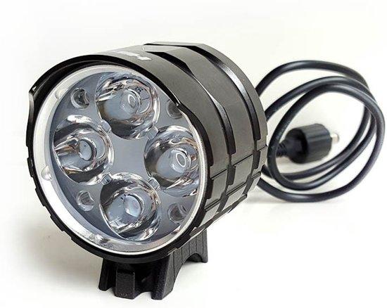 bol.com | MTB LED Verlichting Hilox Hx6+