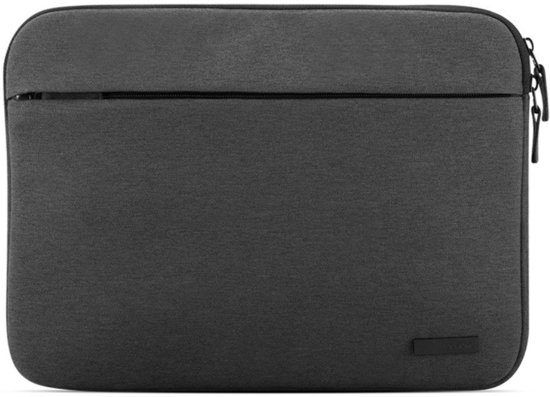 c2d5d083866 bol.com | Pofoko - 11 inch Laptop Sleeve - DG Series Zwart