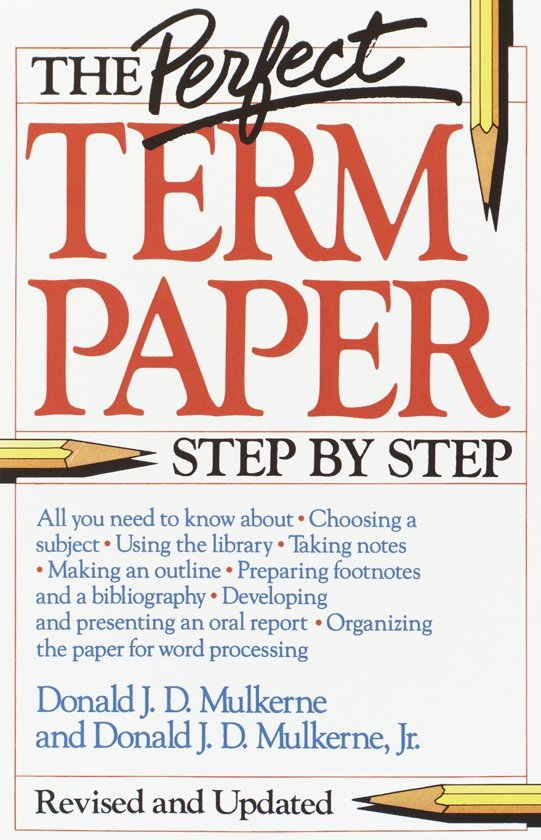 Perfect Term Paper