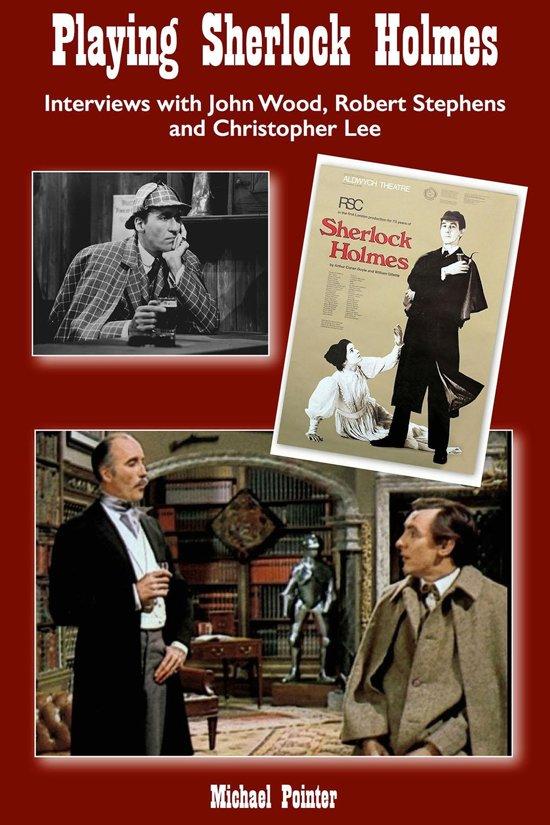 Playing Sherlock Holmes