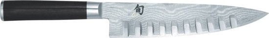 Kai Shun Classic DM-0719 Koksmes met kuiltjes