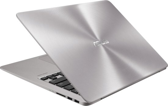 Asus ZenBook UX410UA-GV298T