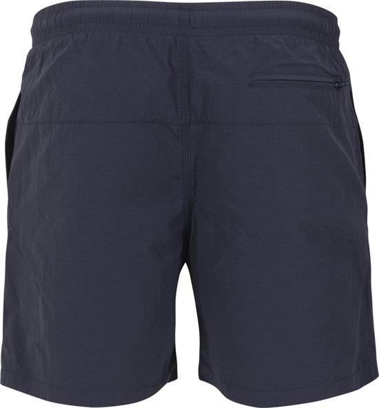 Urban Classics Block Swimshort Navy