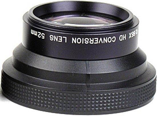 Raynox HD-6600 Pro 52