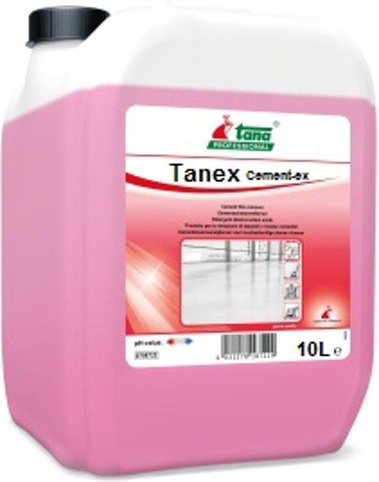 Tana TANEX cement-ex - 10 L