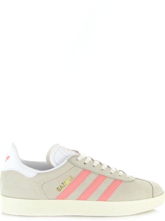 | Adidas GAZELLE W Beige Maat 40.5