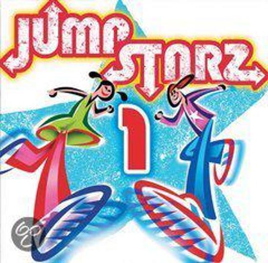 Jumpstarz 1