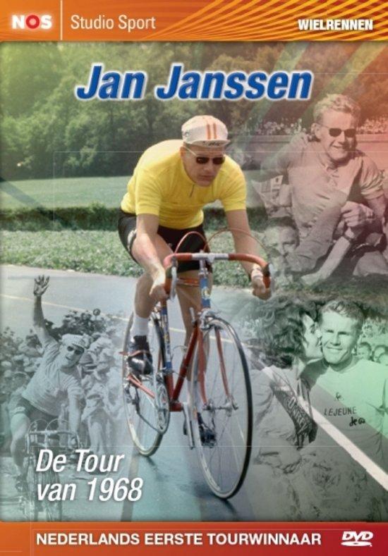 Jan Janssen - De Tour Van 1968