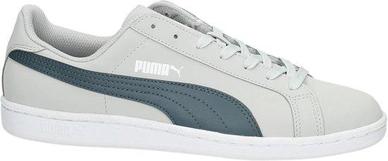 Pumas - Smash Baskets V2 - Hommes - Chaussures - Blanc - 40,5