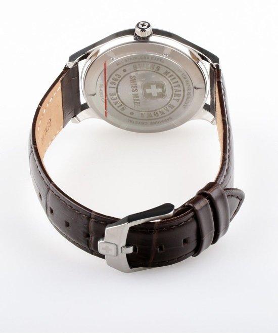 Swiss Military Hanowa Major Horloge