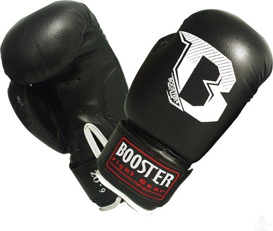 Booster BT Kids Black-2 oz.