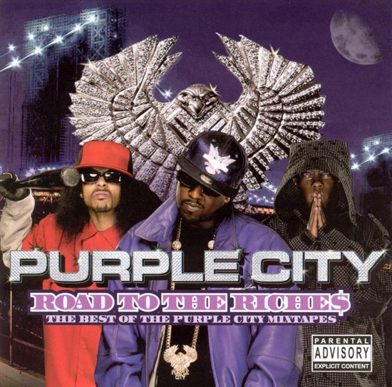 Road to the Riches: The Best of the Purple City Mixtapes