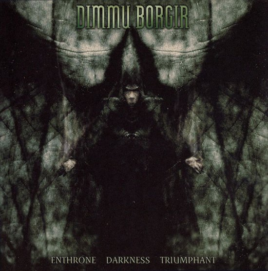 Enthrone Darkness Triumphant (Reloaded)