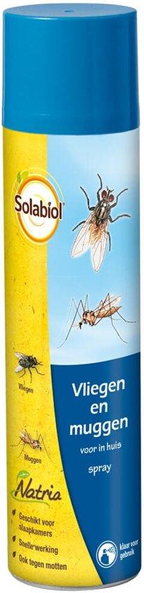 Bayer Vliegen en Muggenspray - 400 ml