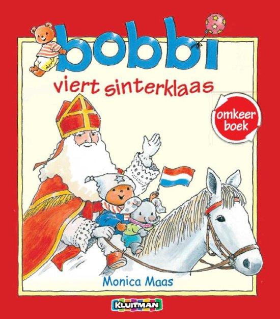 Bobbi omkeerboek