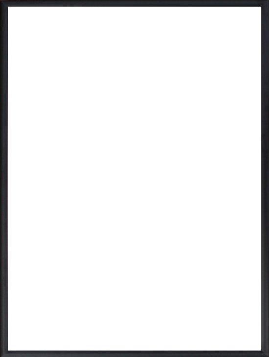 Homedecoration Almelo – Fotolijst – Fotomaat – 54 x 55 cm – Zwart