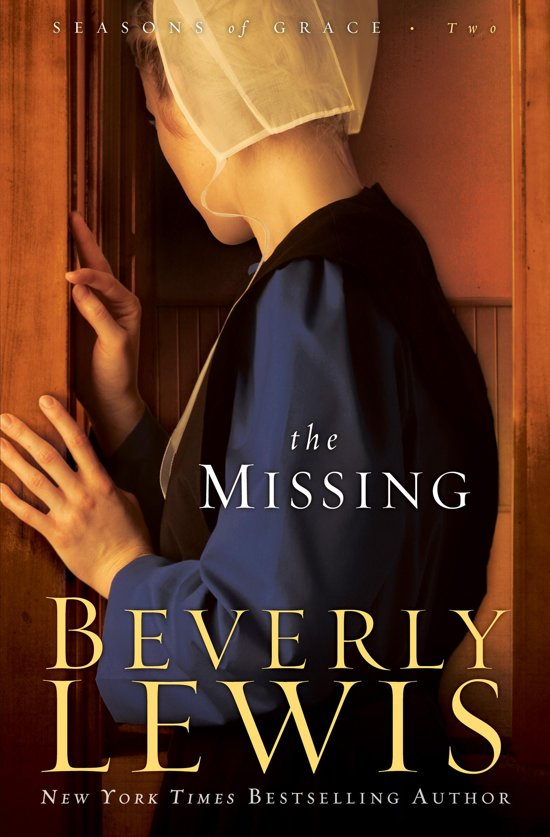 Missing, The (Seasons of Grace Book #2)