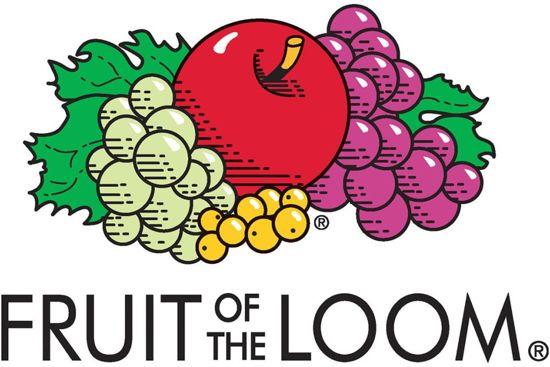 Fruit Xxlzwart Loom Poloshirts Heren 5x Maat The Of sQhCxtdr
