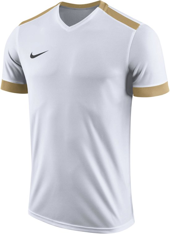 Nike Park Derby II SS Jersey Teamshirt Heren Sportshirt performance - Maat  XL - Mannen -