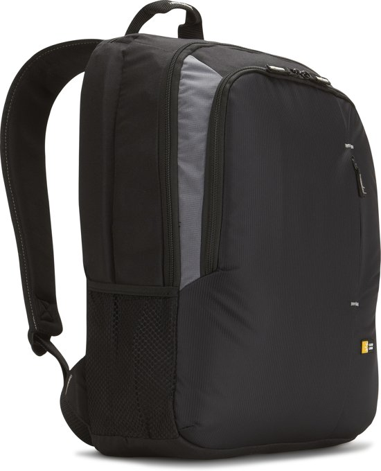 Case Logic VNB217 - Sportieve Laptop Rugzak - 17.3 Inch / Zwart