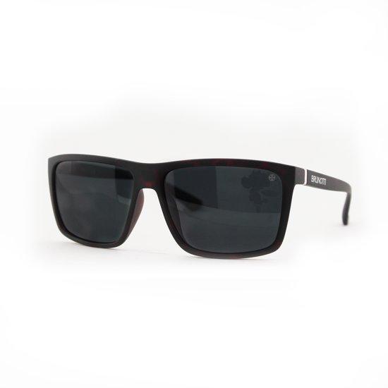 7e4c191de01091 Brunotti- Hano 2 Uni - zonnebril - bruin