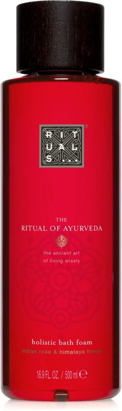 RITUALS The Ritual of Ayurveda Badschuim - 500 ml