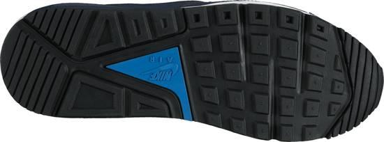 Nike Air Max Ivo Leather - Sneakers Heren Maat 44 Blauw K8egWCAN