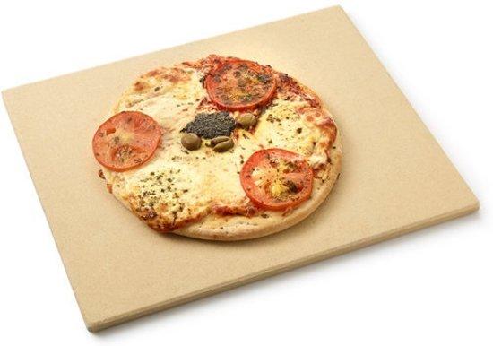 Barbecook Universele Pizzaplaat Quisson/Siesta - Creme