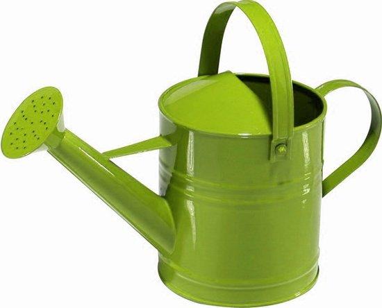 Talen Tools kinder mini-gieter groen 1,6 liter