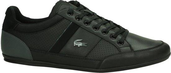 Lacoste Lacoste Chaussures De Sport Noires Chaymon gnJiIhR0