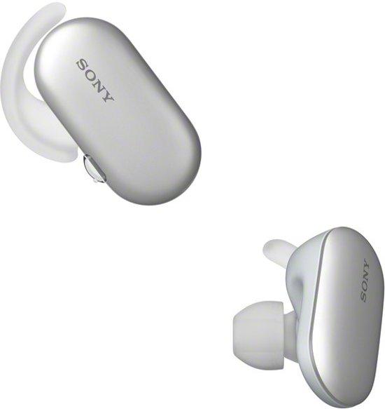 Spiksplinternieuw bol.com   Sony WF-SP900 - True Wireless sportoordopjes met MP3 IQ-68