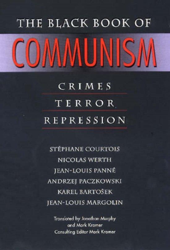 Image result for black book of communism
